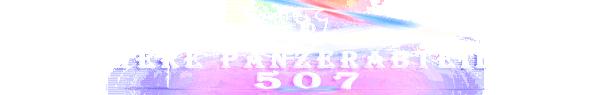 Schwere Panzerabteilung 507